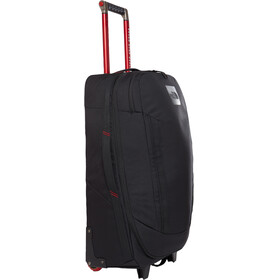 "The North Face Longhaul 30"" Roller TNF Black"